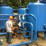 Recycle Treatment Plant